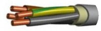 кабель NYM-J