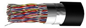 кабель ТППэп 200х2х0,64