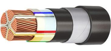 кабель ВБбШв 3х120 1х70