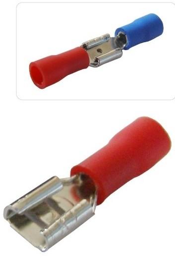 Кабельные наконечники -коннектора простые (упаковки)