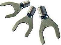 Кабельные наконечники вилочные без изоляции (упаковки)