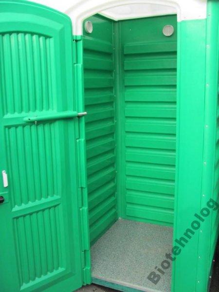 Фото  1 Кабина пустая для биотуалета, туалета для дачи, инвентаря садовая, дачная 1985417