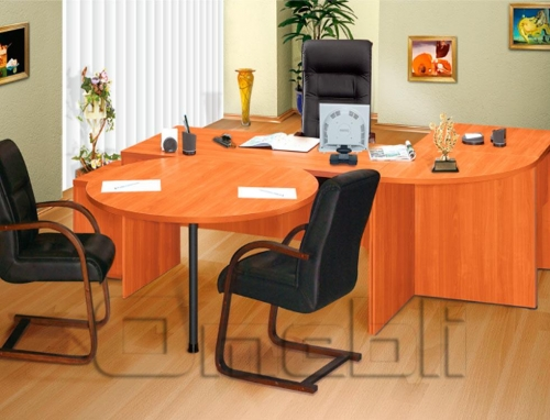 Кабинет Круглый стол – UNO 1238695