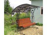 Фото  1 Качели садовые, на заказ 1433936