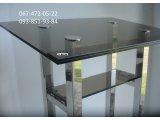 Фото  7 Кафедра, трибуна для выступлений Материал полированная нержавеющая сталь, цвет хром 83983
