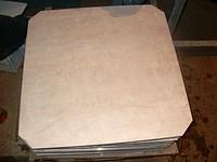 """Кафель, кафельная плитка Восьмигранник"""" обрезка углов (Плитка размером от 200/200 до 450/4"""