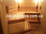 Фото 4 Лежак для бані, сауни Луцьк 326849