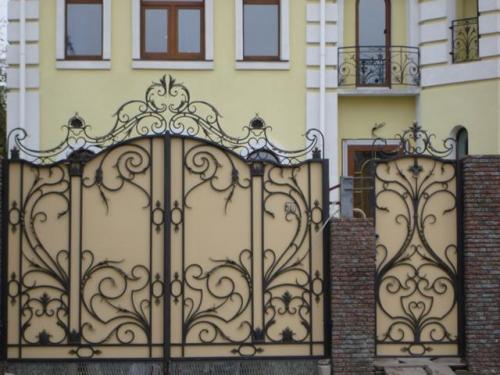 Калитки , ворота
