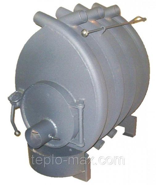 Калориферная, отопительная печь Булерьян ПК-011 (Bullerian, Булериан)