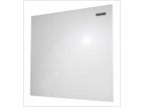 Фото  1 Керамический обогреватель Кам-ин 475 Вт 600х600 мм с терморегулятором белый 1930247