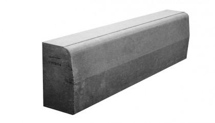 Камень бордюрный БР300.60.20
