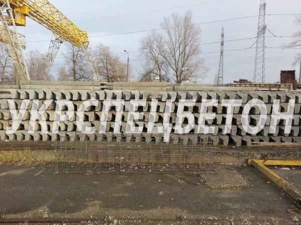 Камень бортовой БР 300.60.20
