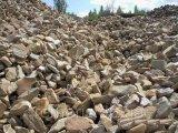 Фото  1 Камень бутовый фракция 0-300 от 40 тонн 2003626