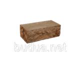 Фото  1 Камень декоративный для забора, коричневый, 300*100*150 2033802
