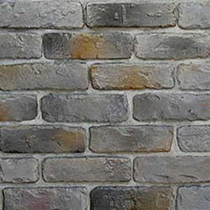 Камень гипс, грузинский кирпич любое цветовое решение