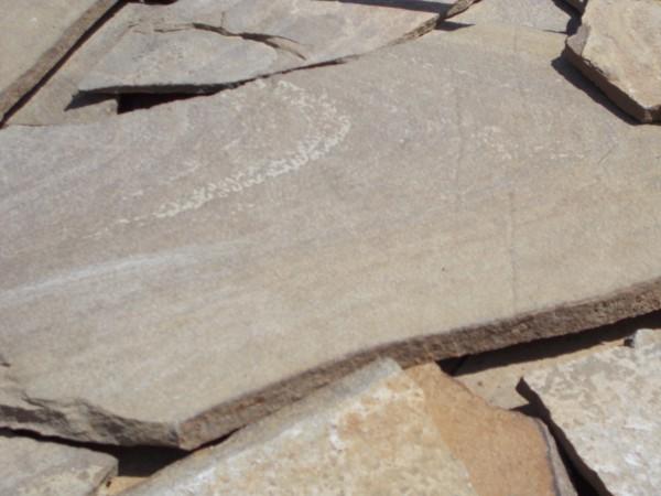 Камень натуральный (песчаник, дикарь)
