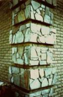 Камень природный (песчанник) для облицовки и мощения. Песчаник кварцитовый.