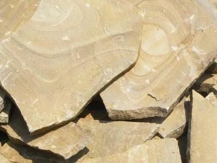 Камень природный. Ширина - природной формы; длина - природной формы; толщина - 30, 40-60 мм.Цена: договорная.
