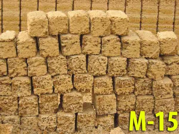 Камень ракушечник крымский м-15, желтяк . Средний вес 12 кг. Используется в строительстве хоз. построек, заборов и т. д