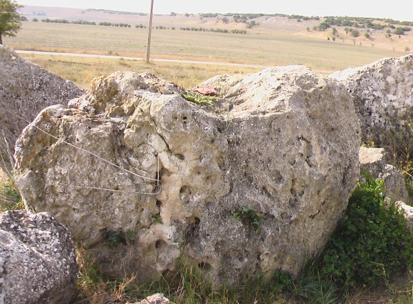 Камень степной о1 тонны до5 тонн