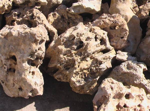 Камень степняк отборный мытый