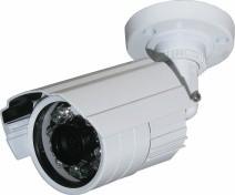 Камера LUX 24 SHE Sony EFFIO 700 TVL