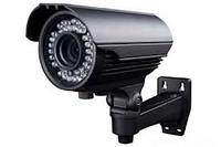 Камера LUX 405 SHE Sony EFFIO 700 TVL