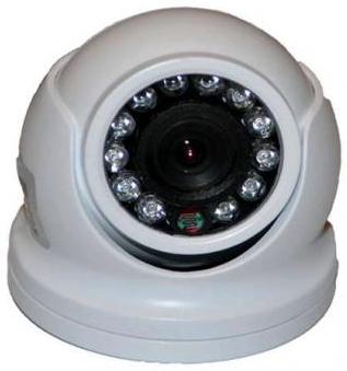 Камера LUX 4138 HB Sharp 600 TVL