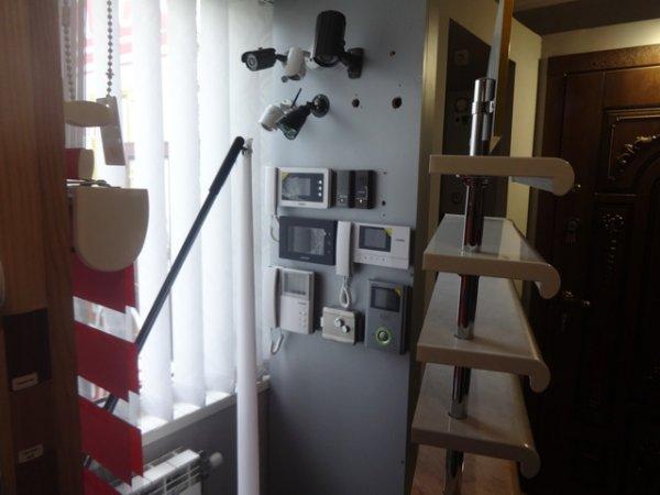 Фото 4 кондицiонерiв, домофонiв, сигналiзацiй, вiдеонагляду дверей. 330870