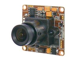 Камеры видеонаблюдения бескорпусные