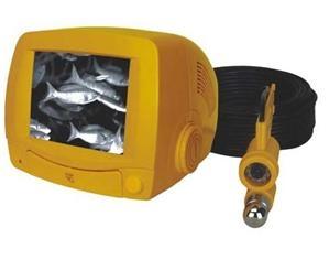 Камеры видеонаблюдения для подводной съемки