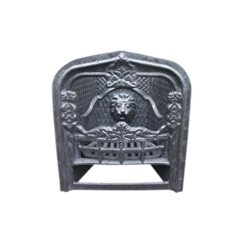 """Камін чавунний """"Одеса Розмір: 750х650х300 маса 99кг Матеріал: сірий чавун марки СЧ-15"""