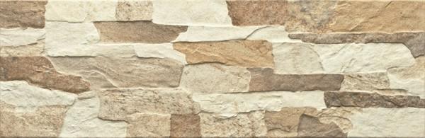Камень ARAGON BEIGE 450x150x9 CERRAD плитка фасадная
