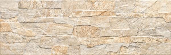 Камень ARAGON SAND 450x150x9 CERRAD плитка фасадная