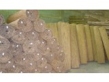 Камышовые маты (плиты из камыша) - любой размер