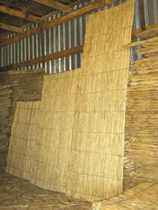 камышовые плиты 1,5м*1м, 2м*1м,3м*1м толщина плит от 3см до 10см возможны еще размеры под заказ