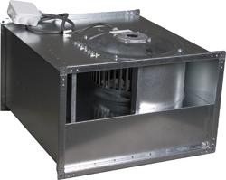 Канальные вентиляторы для прямоугольных каналов RK 800x500 E3, 3-х фазный