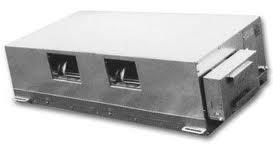 канальный кондиционер DEKKER DDHSH260R/Y