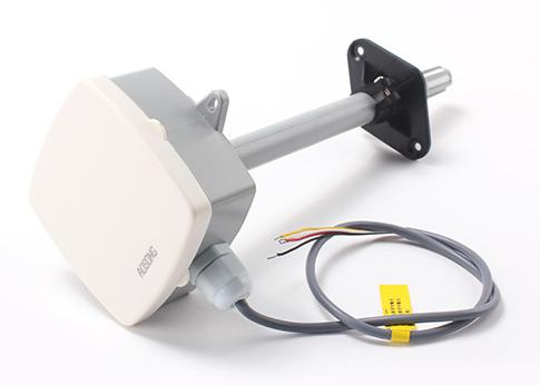 ДТВК-01-420 Канальный датчик влажности и температуры IP65 с Uвых 4. .20мА