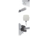 Канальный датчик влажности и температуры с интерфейсом ModBus/RS485 ДТВК-01-485