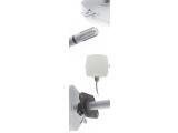 Измеритель влажности и температуры канальный с интерфейсом ModBus/RS485 ДТВК-01-485
