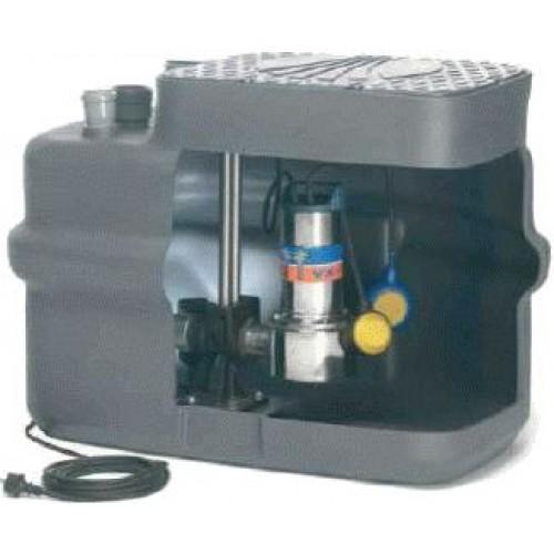 Канализационная установка Pedrollo SAR 250-MCm 12/50
