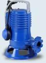 Канализационные погружной насос серии GR Blue Professional c измельчительным устройством. ZENIT (Италия)