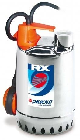Канализационный насос Pedrollo RXm 1