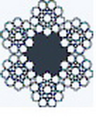 Канат 7,8мм Гл ГОСТ 3077-80