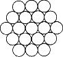 Канат одинарной свивки ТК кон-и 1х19(1 6 12) ф-1,0-19,0 ГОСТ 3063 ДИН3053 грозозащитные. Подвесные дороги, расчалочные