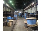 Фото  1 Канат стальной 4,1 мм ГОСТ2688-80 1912821