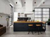 Фото  4 Декоративный потолочный светильник Kanlux RITI GU40 85x440 черно-золотой, алюминий 4955528