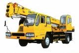 Капитальный ремонт автокрана — MISTA RD-165 — BUMAR RS-253 и др.