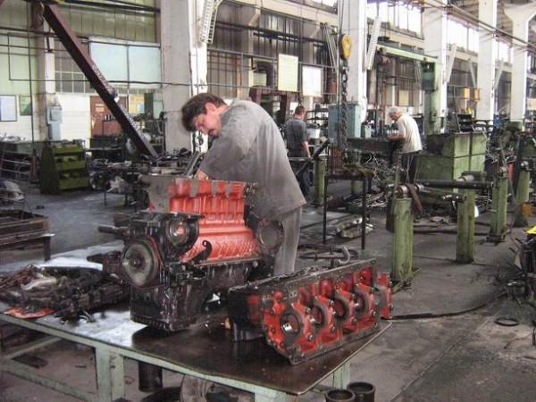 Капитальный ремонт двигателей КАМАЗ-740, ЯМЗ, Д-240, ЗИЛ-130, СМД-14-18,31,60, ГАЗ, Д, А-01